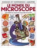Monde du microscope -le