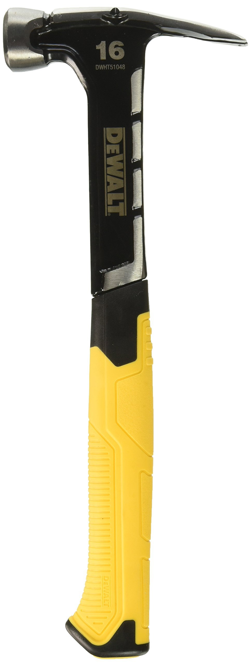 Dewalt Dwht51048 16 Oz. Rip Claw Hammer