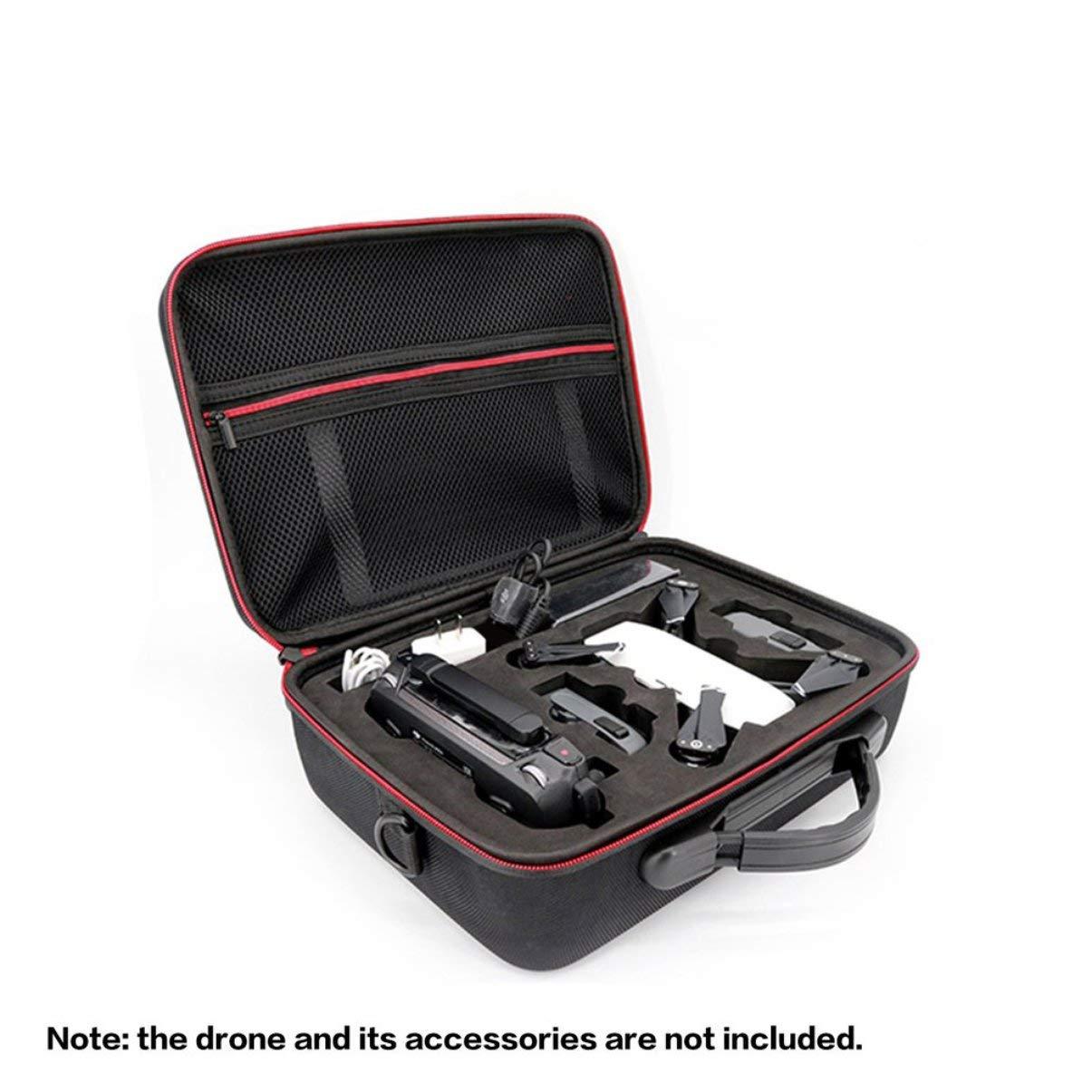 Almacenamiento De Y Jullyeleesgant Bolsa Juguetes Juegos Drone HDE92I