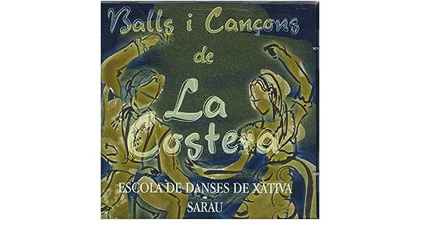 Bolero Adela Penadés de Escola De Danses De Xátiva en Amazon ...
