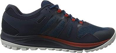 Merrell Nova Gore-Tex, Zapatillas de Running para Asfalto para ...
