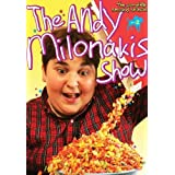 The Andy Milonakis Show - The Complete Second Season by Paramount / MTV by Tom Stern Jason Truitt