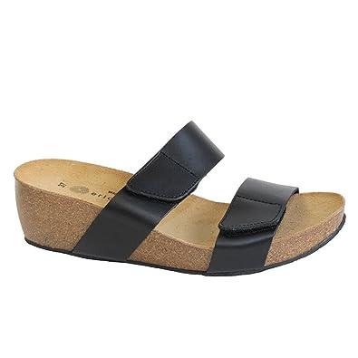 les sandales beiges taille de de de métro synthétiques 2 / uk) ( 5a996c