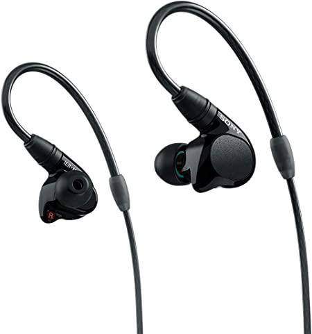Sony IER-M7 in-Ear Stereo Headphones International Version Seller Warranty