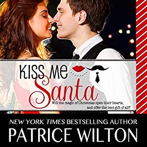 Kiss Me Santa Audiobook