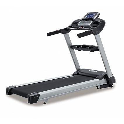 Antonio Banderas Spirit Treadmill XT 685 - Cinta de Andar con 4 CV ...