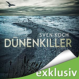 Dünenkiller Audiobook