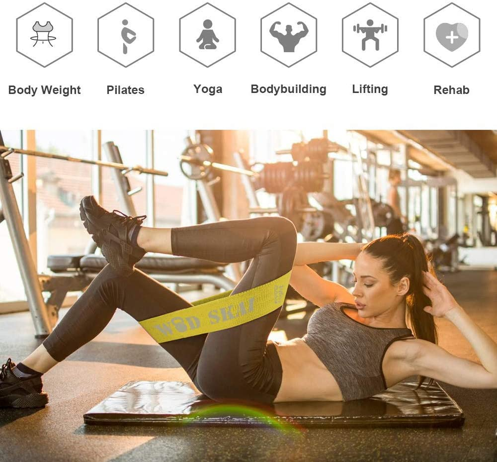 Amazon Deals: Top Rated Exercise Equipment, Get Fit On A Budget