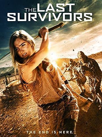 The Last Survivors - Last Post