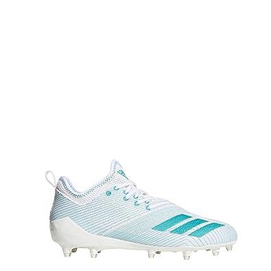 buy popular a2861 b911c Amazon.com  adidas Mens Adizero 5-Star 7.0 Parley Football Cleats   Football