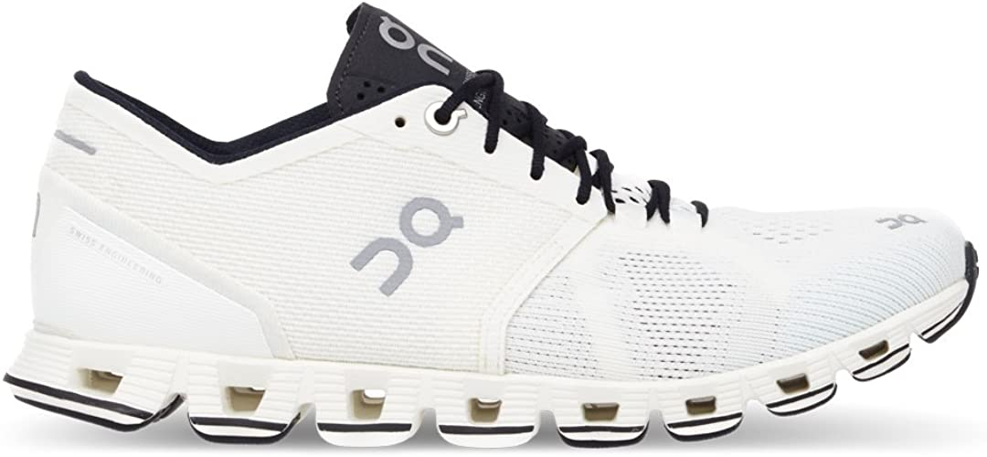 On Cloud, men's running shoes and