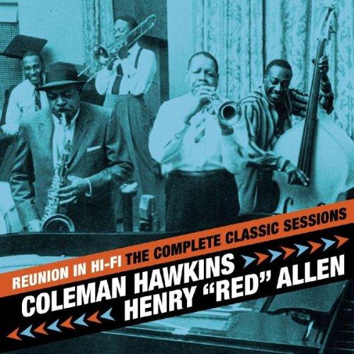 coleman hawkins complete - 9