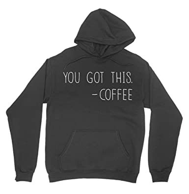 Got Coffee? Hoodie xZv07KIuw