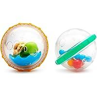 Munchkin juguete de baño flota y juega