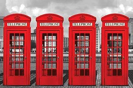 Foto Cabina Telefonica Di Londra : Elegante cabina telefonica londra le migliori idee per la casa