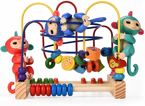 Ver sierra de juguete para bebé mono de juguete, Y56 escalada ...