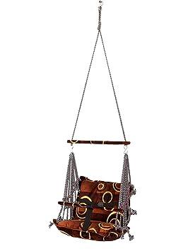 AZOD Royal Swing Hammock Multi Cotton Hammock for Baby