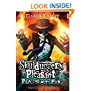 Skulduggery Pleasant: Playing with Fire (Skulduggery Pleasant series Book 2)