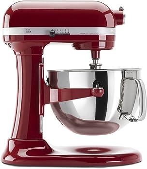 Refurb KitchenAid 600 Pro Series 6 Qt. Bowl-Lift Stand Mixer