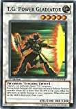 Yu-Gi-Oh! - T.G. Power Gladiator (EXVC-EN041) - Extreme for sale  Delivered anywhere in USA