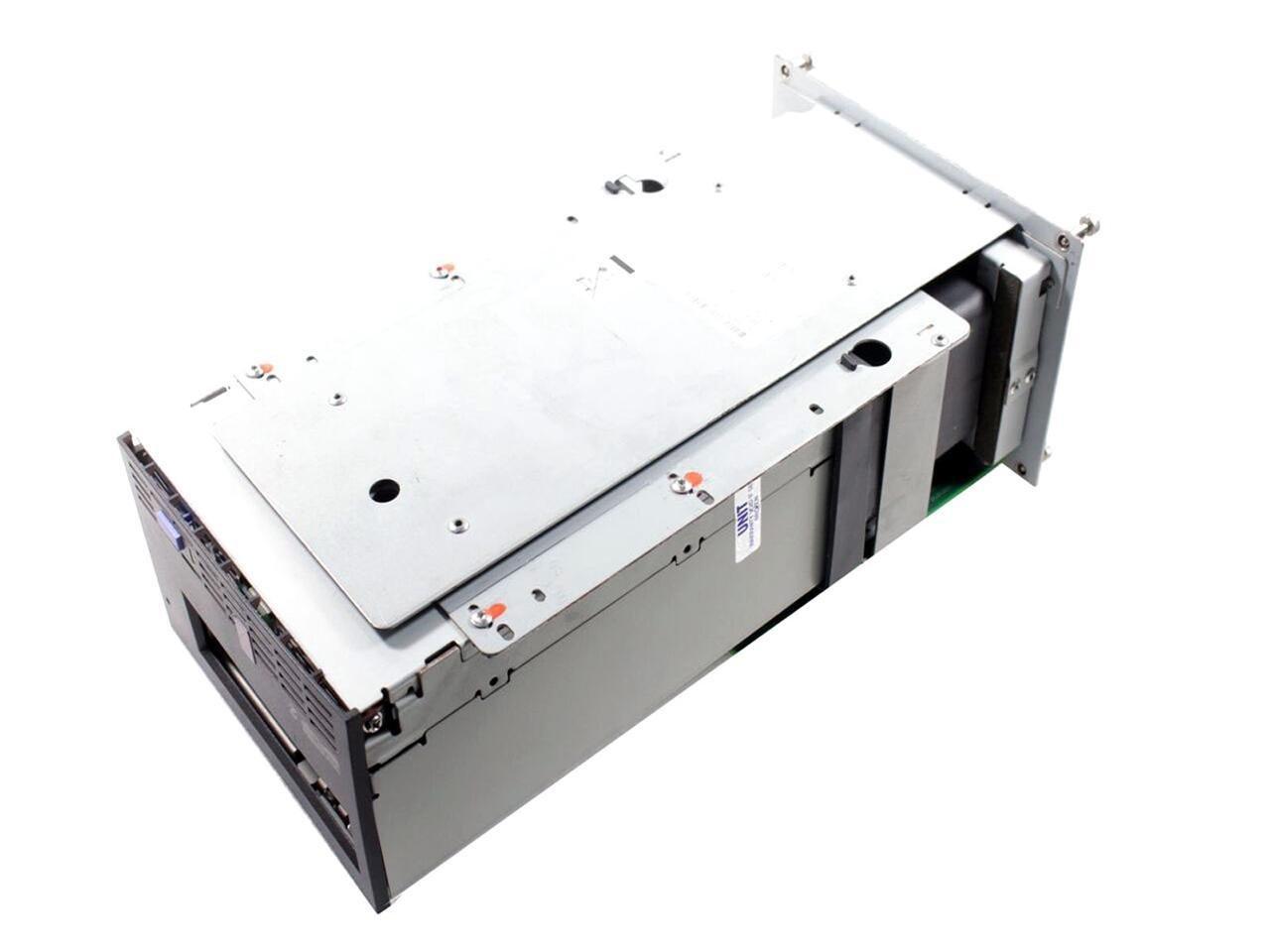 IBM PowerVault PV132T 200/400GB Fiber Channel Loader Module YY809 by IBM