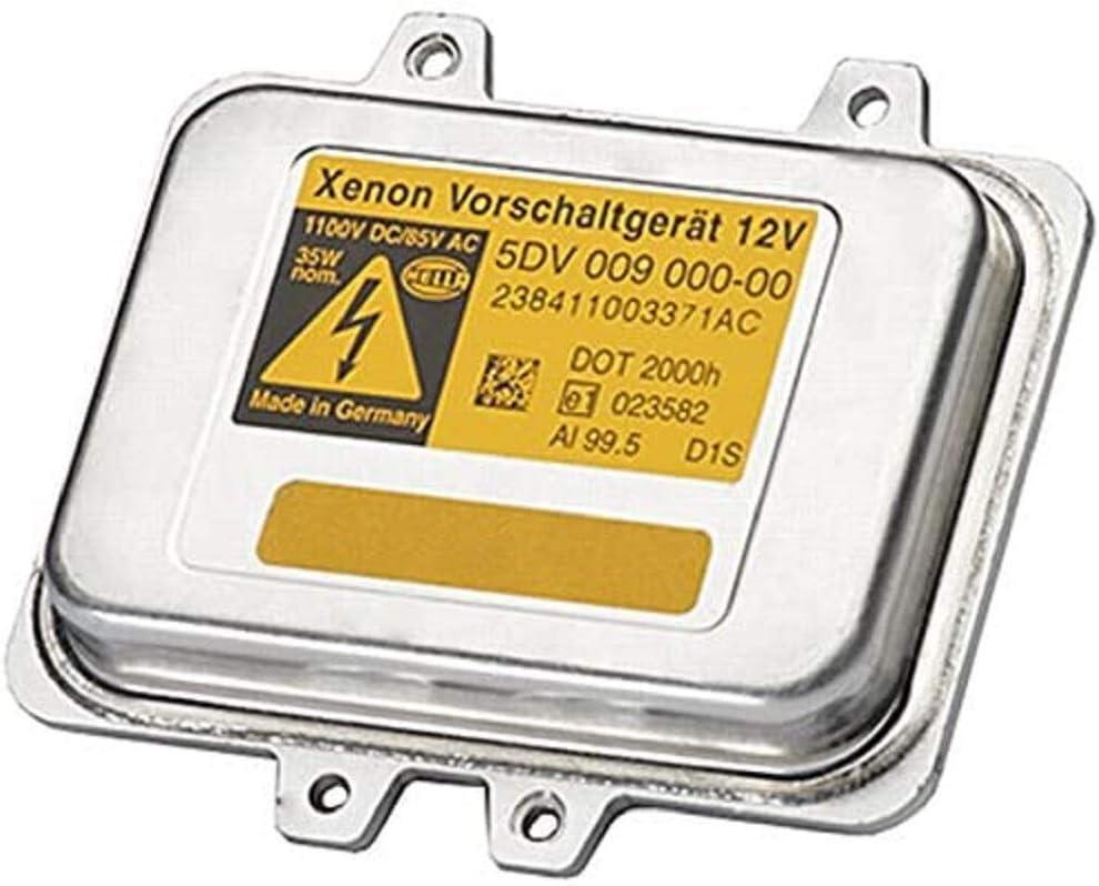 Xenon Scheinwerfer Vorschaltgerät HID Ersatz 5DV 009 000-00 Hyundai Santa Fe 2