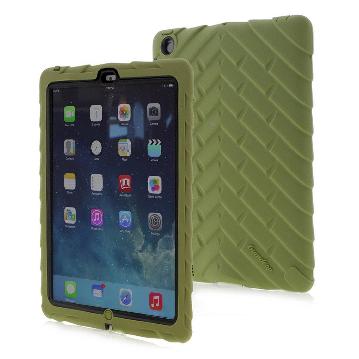 Drop Tech Orange Gumdrop Cases 2