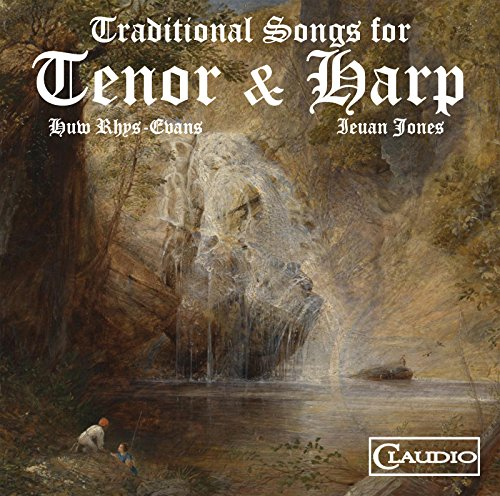 (Traditional Songs for Tenor & Harp)