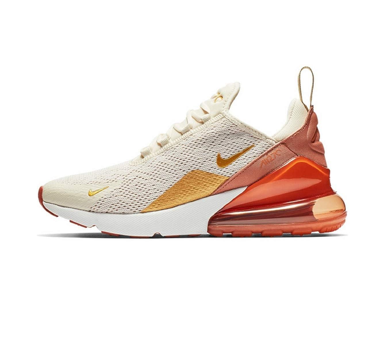 | Nike Women's Air Max 270 Mesh Casual Shoes | Shoes