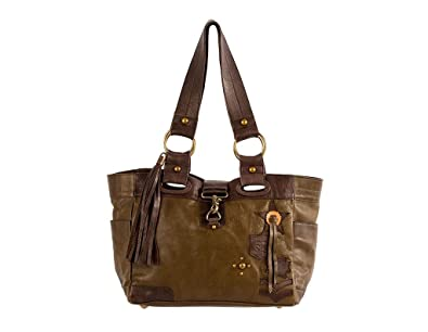 d8b5b33359e4 Amazon.com  STS Ranchwear Women s General Tote Urban Olive One Size ...