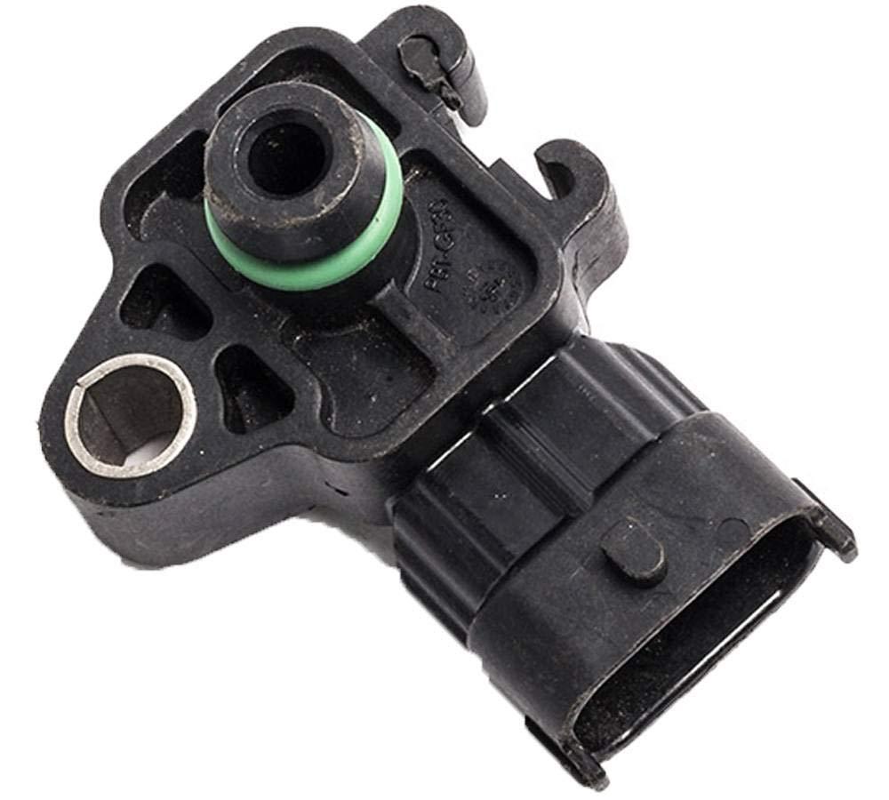 KARPAL Manifold Absolute Pressure MAP Sensor 12644228 for Buick Cadillac Chevrolet GMC Isuzu