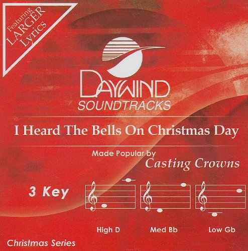 I-Heard-The-Bells-On-Christmas-Day-AccompanimentPerformance-Track