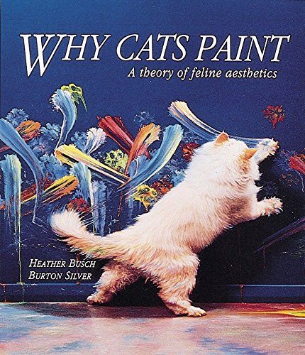 Pdf Photography Why Cats Paint: A Theory of Feline Aesthetics