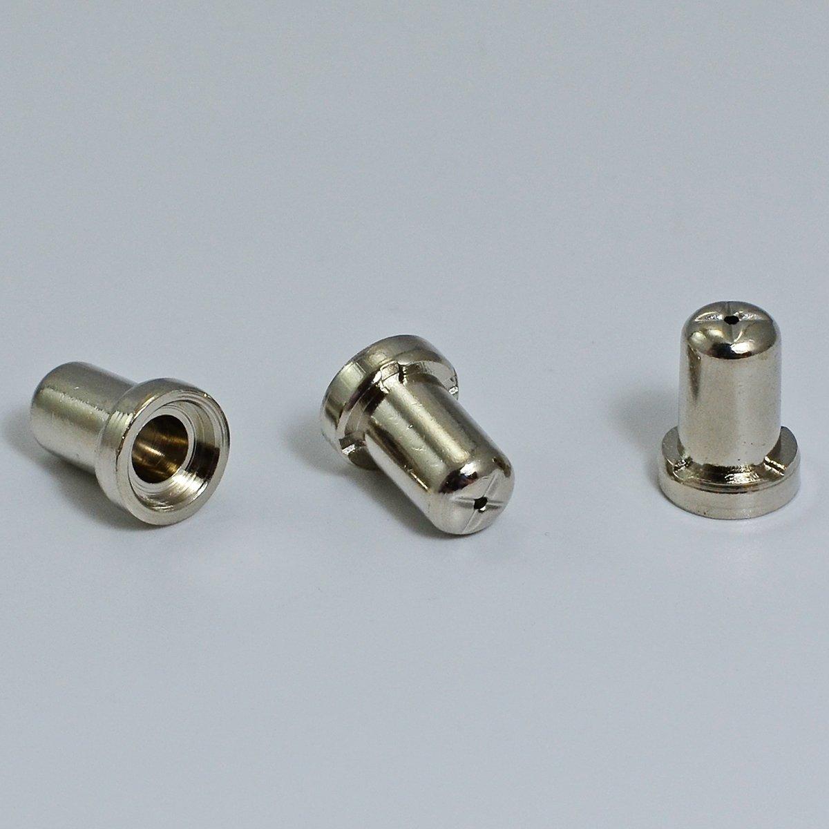 LG-40 PT-31 Consumibles para cortador de plasma Extended Niquelado CUT-50 CT-312 60PCS