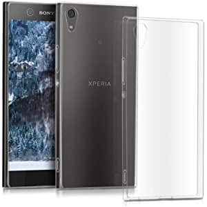 Sony Xperia XA1 Ultra Dual SIM - 32GB, 4GB RAM, 4G LTE, Gold