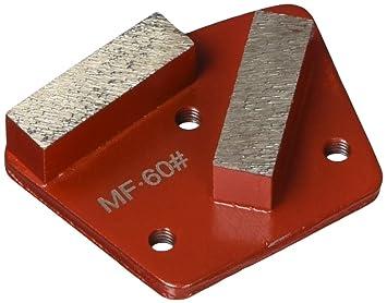 Kornung 60 Beton Kopf Fur Boden Schleifen Weiche Bond Polieren Htc