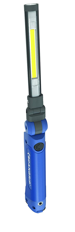Scangrip Lighting A1934137035612 03.5612, Blau