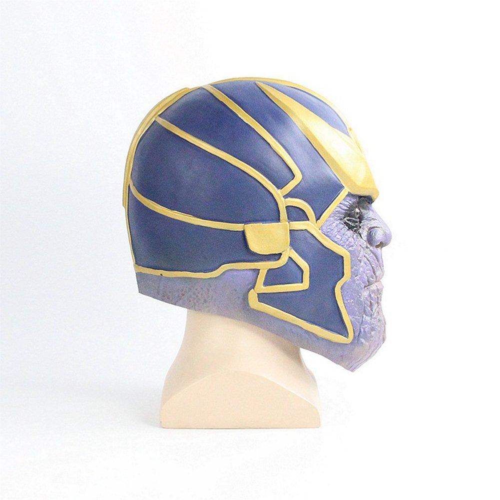 Etbotu Cosplay Handschuhe Latex Latex Latex Maskerade Cosplay Maske / Unbegrenzte Handschuhe f¨¹r Avenger Union Halloween Party Dekoration 967ec0