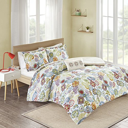 Price comparison product image Mi-Zone Tamil Comforter Mini Set, King, , Multi