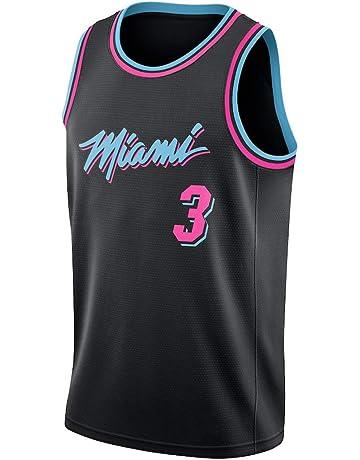 Herren-Basketball-Jersey New Cleveland Cavaliers 23# Lebron James atmungsaktiv schnell trocknend /Ärmel Sport-Weste-Spitze,Schwarz,S