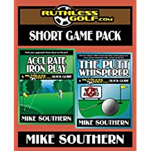 The RuthlessGolf.com Short Game Pack