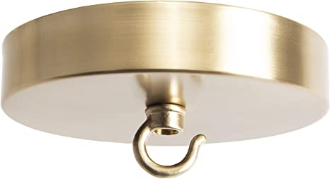 Canopy Kit Lighting Canopy Ceiling Hook Mounting Canopy Pendant Light Canopy Ceiling Canopy Kit Ceiling Canopy Bronze 5 inch