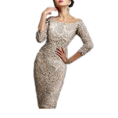 Elegante abendkleider damen