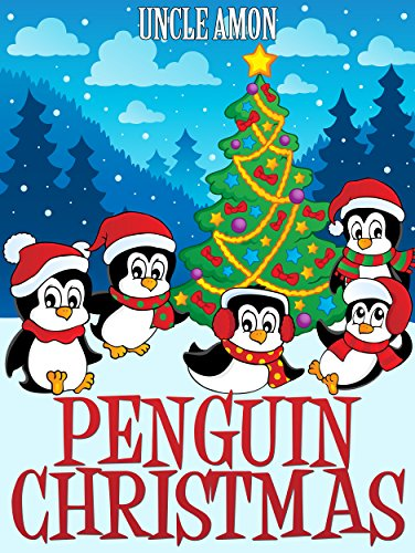 Penguin Christmas: Christmas Stories, Christmas Jokes, and Activities!
