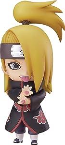 Good Smile Naruto Shippuden: Deidara Nendoroid Action Figure