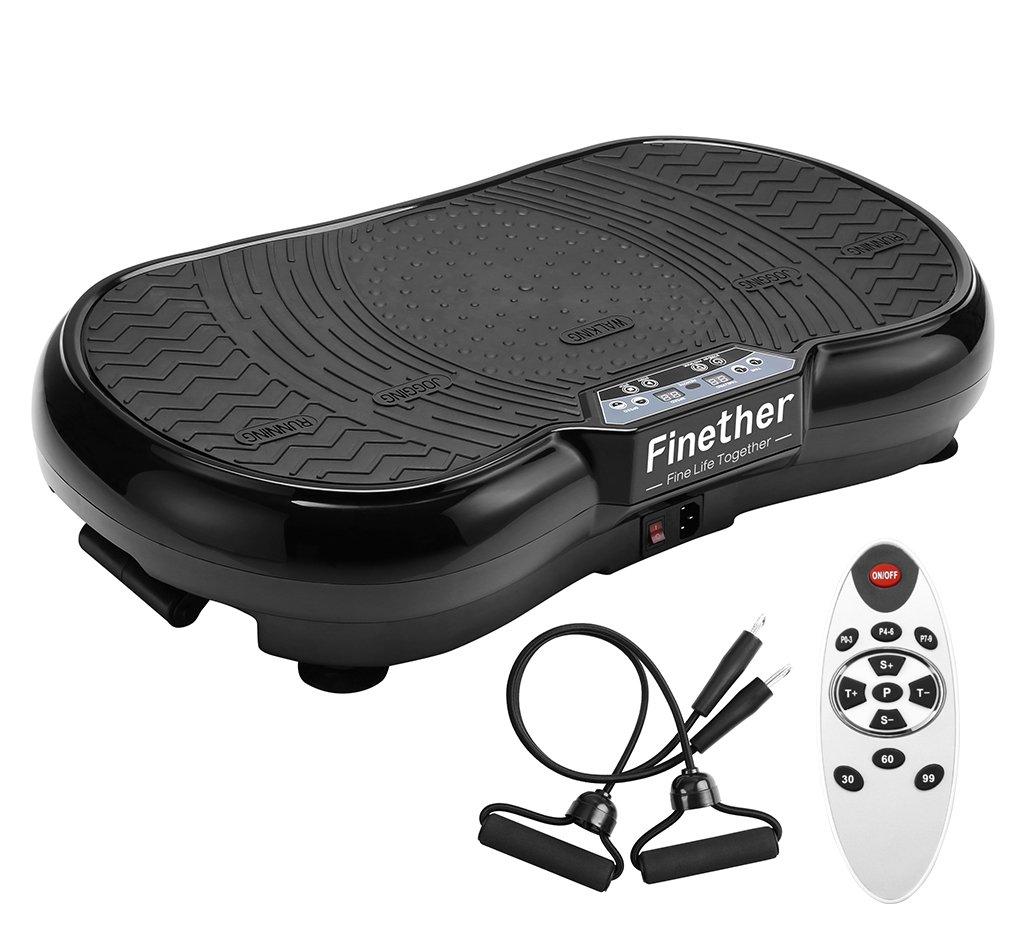 finether vibration machine