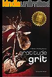 Gratitude & Grit -  A Mother's Healing Journey