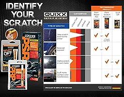 Quixx 10050 Paint Repair Pen