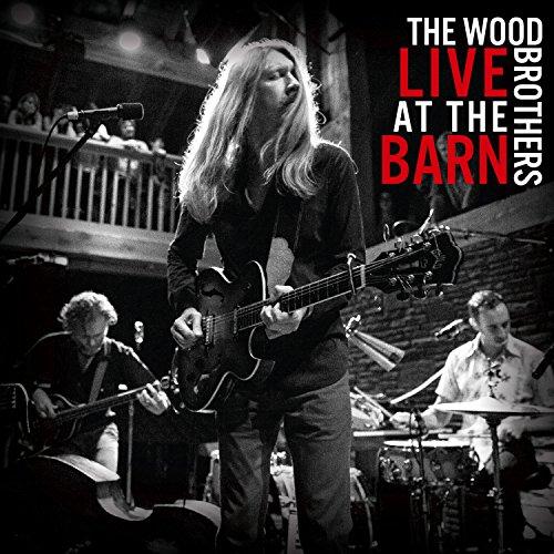 wood brothers vinyl - 3