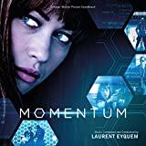 Momentum - Original Motion Picture Soundtrack (Laurent Eyquem)